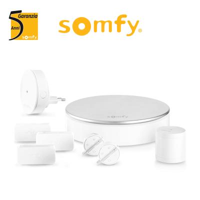 Sistema di sicurezza antifurto Somfy Protect HOME ALARM Complete Pack