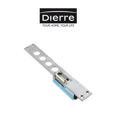 Incontro elettrico per porte blindate Atra Dierre Sinistro art. INC3012T