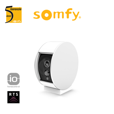 Telecamera videosorveglianza da interno Somfy INDOOR CAMERA