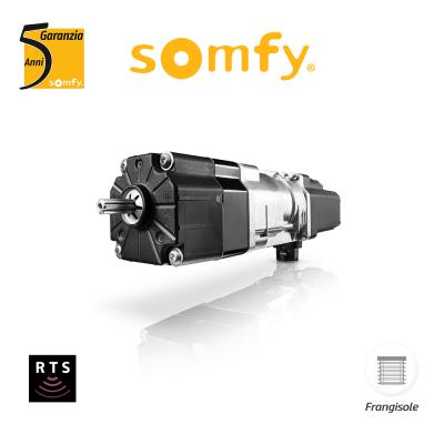 Motore per frangisole Somfy J4 RTS