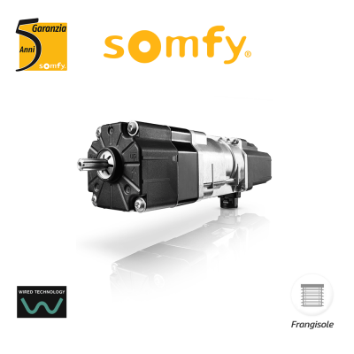 Motore per frangisole Somfy J4 WT