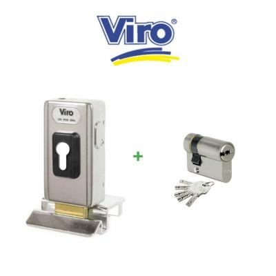 Kit serratura elettrica universale Viro V06 art. 1.7918