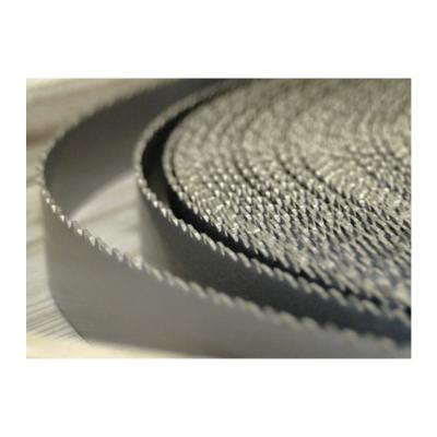Lama a nastro al cobalto Bimetal M42 2450 × 27 × 0,90 mm