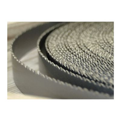 Lama a nastro al cobalto Bimetal M42 2750 × 27 × 0,90 mm