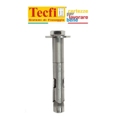 LZ51 Tecfi tassello ancorante con vite in acciaio inox