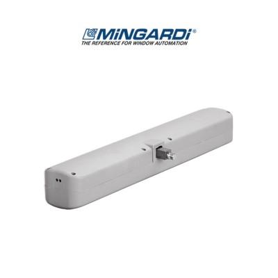 Motore attuatore a catena Mingardi Micro KIT corsa 400 mm 230 V 250 N Grigio art. 2700811