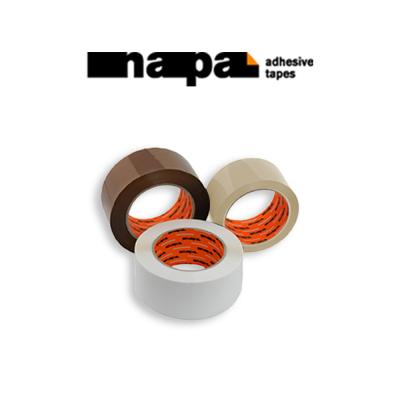 Rotolo nastro adesivo acrilico Napa art. 608