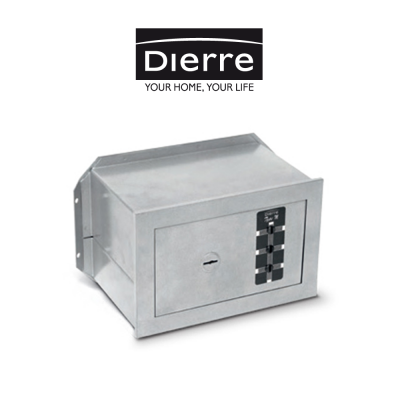 Cassaforte chiave e combinatore Dierre Type/M art. T20NSC