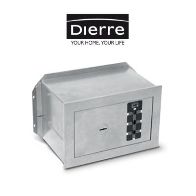 Cassaforte chiave e combinatore Dierre Type/M art. T25NSC