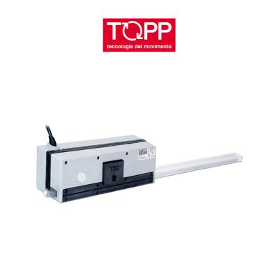 T50 230V Topp attuatore a cremagliera per lucernari e cupole