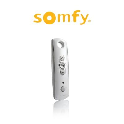 Telecomando 1 canale Somfy Radio Telis 1 RTS Pure art. 1810630