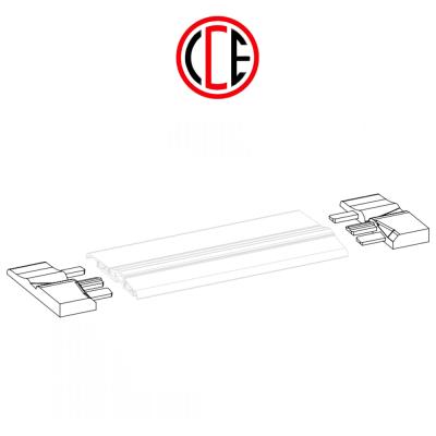 TERMSOGULTT CCE soglia termo ulisse destra + sinistra