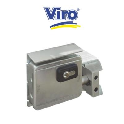 Kit serratura elettrica per cancelli scorrevoli Viro V09 art. 7905