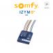 Ricevitore per motori cablati Somfy Izymo Shutter Receiver IO