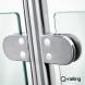 Morsetto per vetro Q-Railing MOD 22