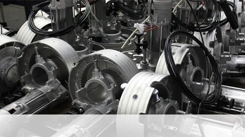 Motori per serrande