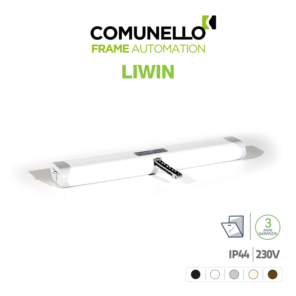 LIWIN L25 230V